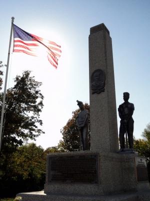 Monument - 10/9/2011