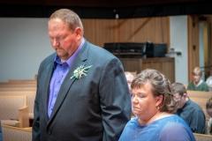 Doe-Atherton Wedding - 5/26/2018